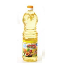 Lele sunflower oil 1L