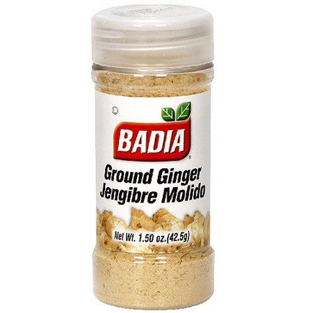 Badia ground ginger 42.5g
