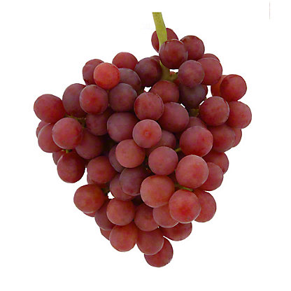 Red grapes (pack)
